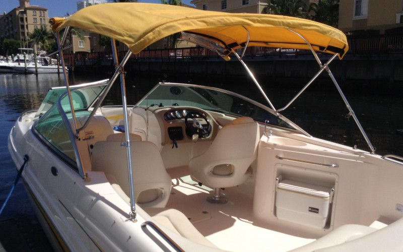 boat listing success tips