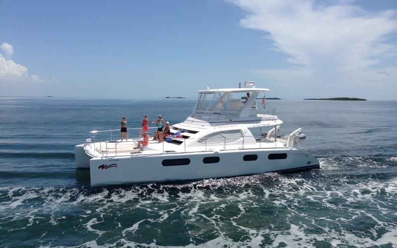 cheap yacht rentals