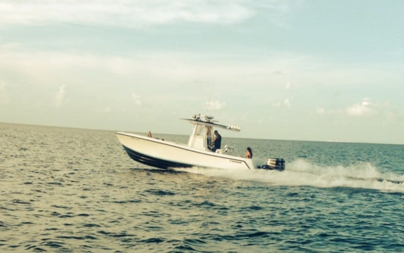 florida keys boat rental