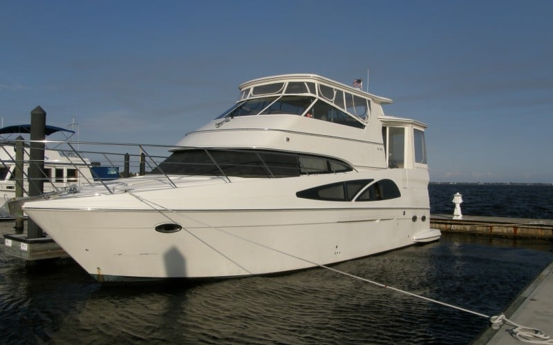 tampa yacht rental