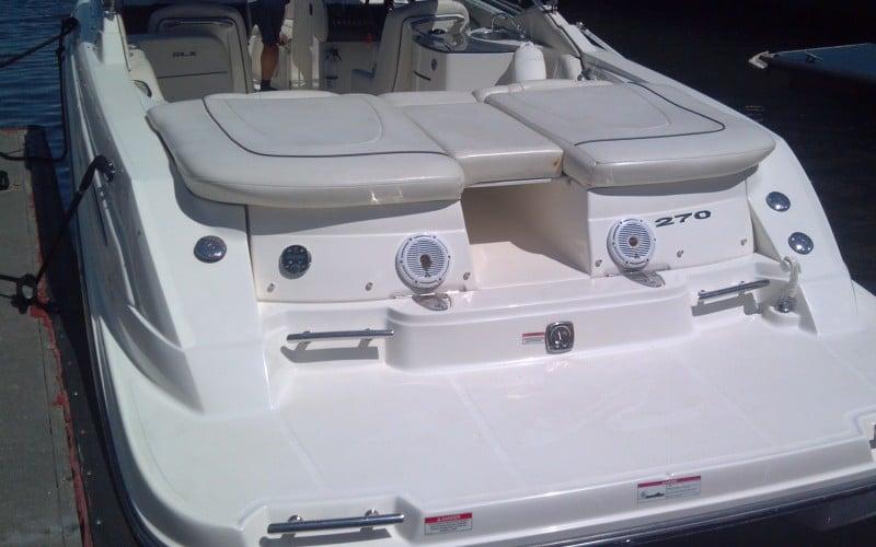 yacht charter miami, fl