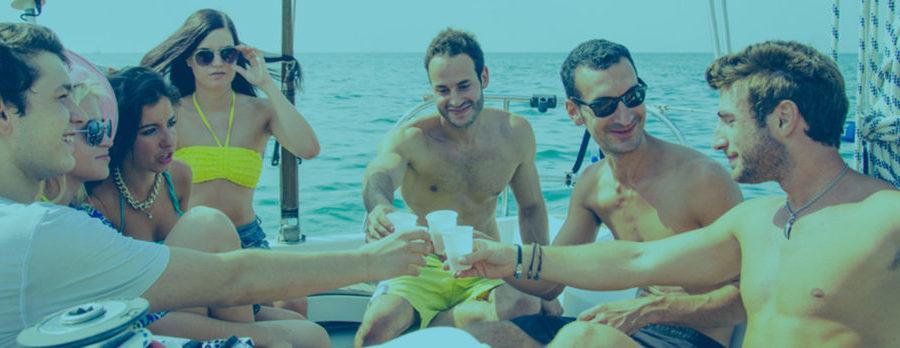 best yacht rental