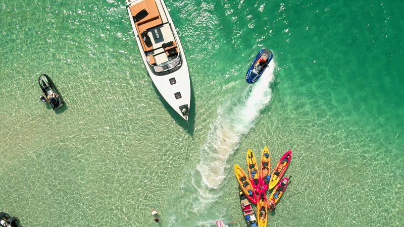 Black Friday Boat Rentals
