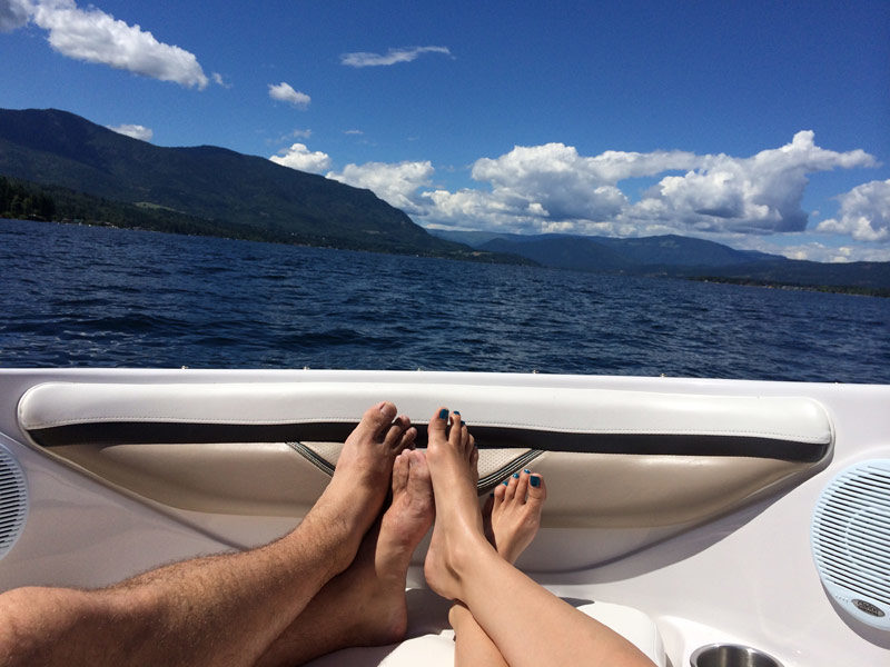 Boat owners winterization tips