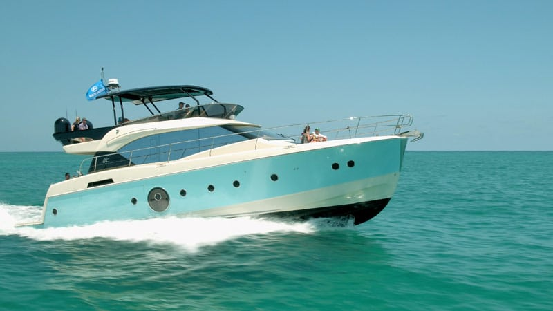 boat rental cooler