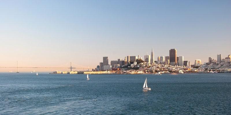 San Francisco Boat Rentals