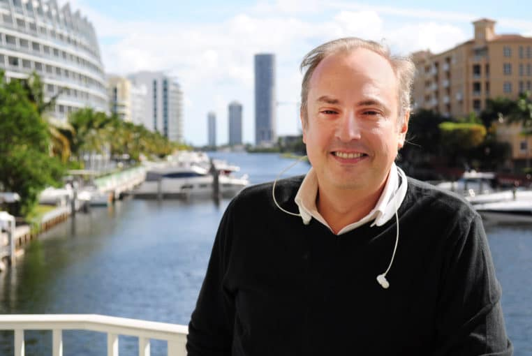 Boatsetter hires new CMO