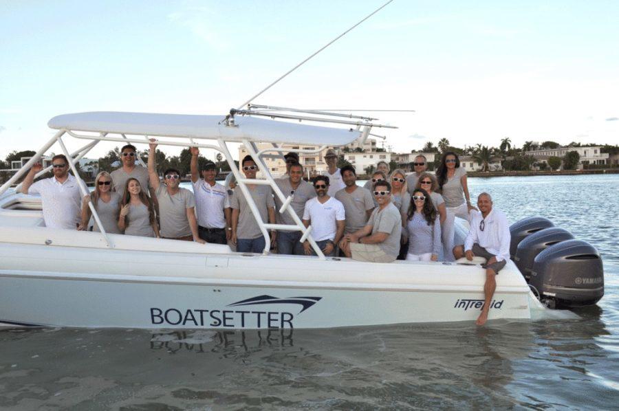 boatsetter and cruzin have merged