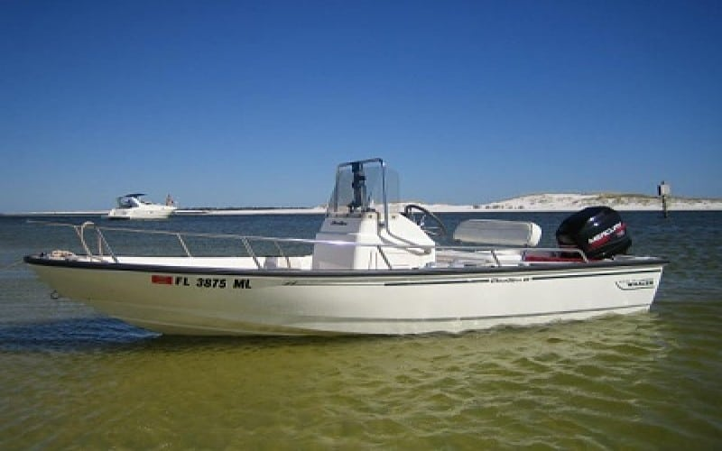 wholesale dealer 6d345 9cd42 boston-whaler-boat-rental-sarasota