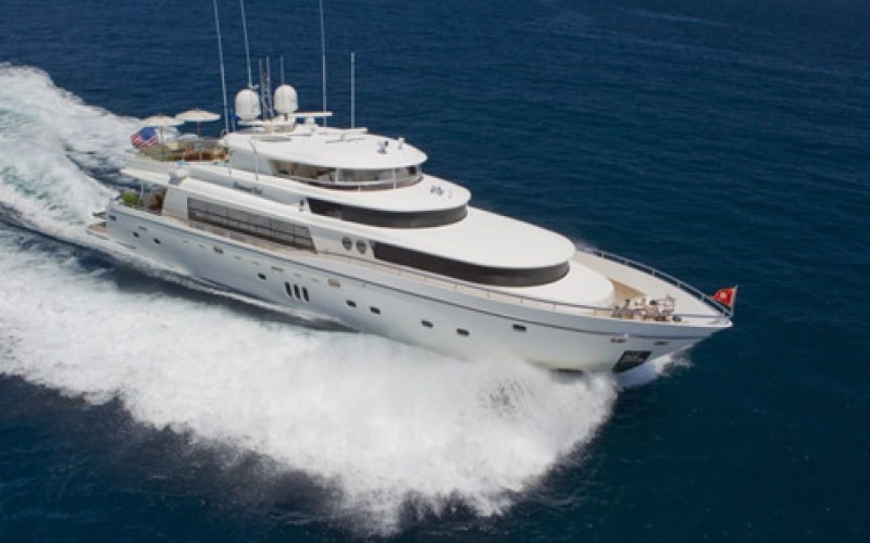 How Much Do Private Yacht Charters Cost