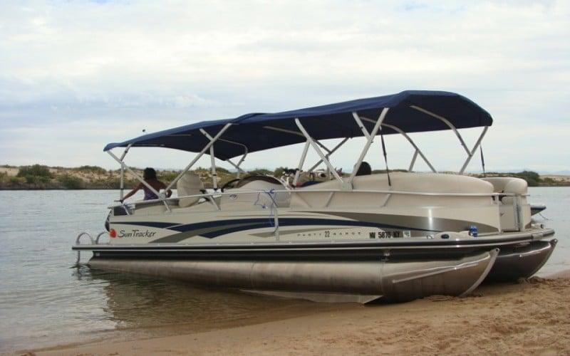 Newport Beach Party Boat Rental