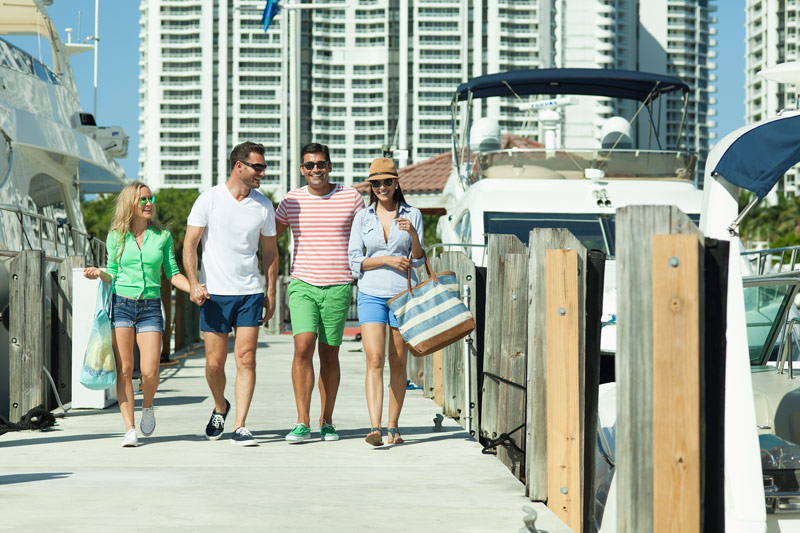 palm beach boat show guide