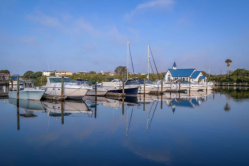 Beautiful Sarasota Boat Rentals