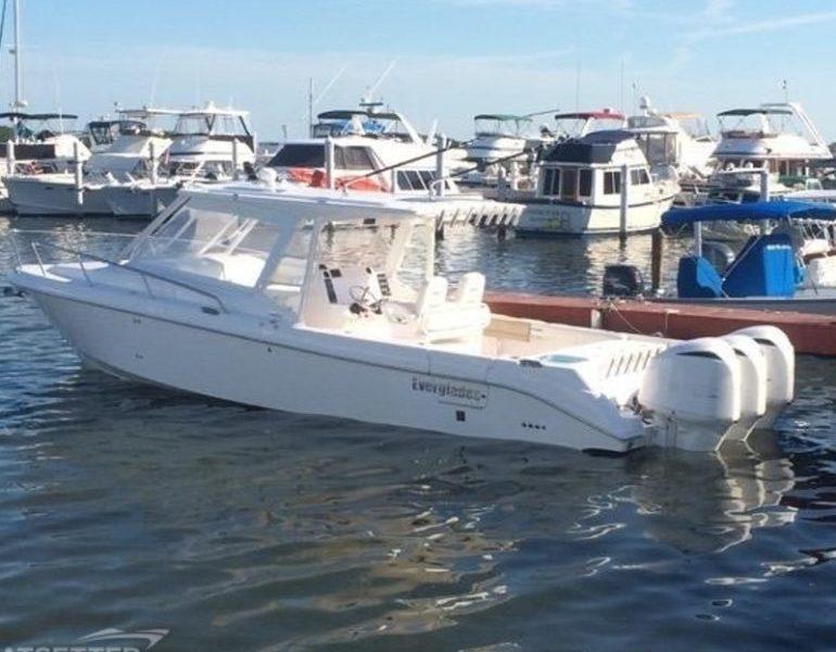 St John Boat Rentals