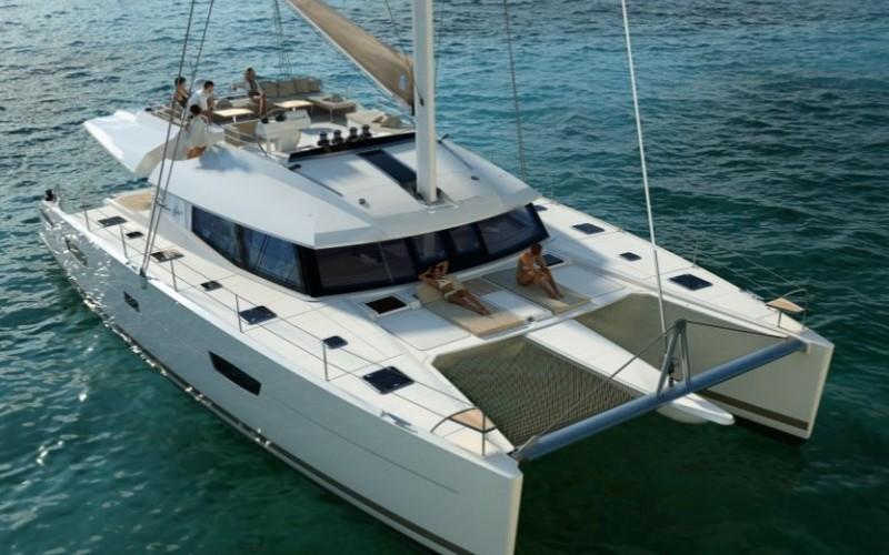 virgin island yacht charter