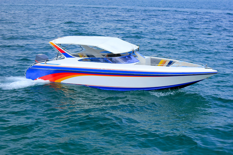 boat rental essentials
