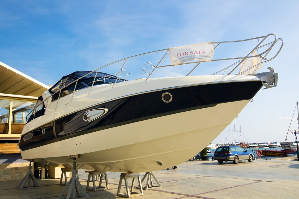 8 Things To Check Before Buying A Used Boat Boatsetter Blog