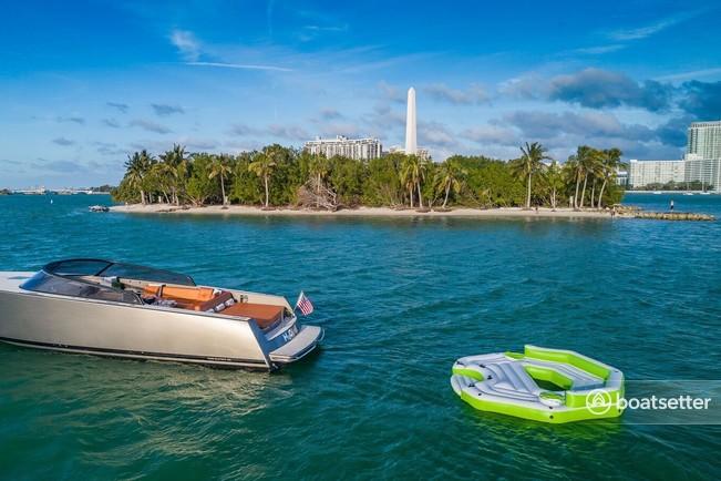 Boatsetter Boat Rentals- Aventura, FL