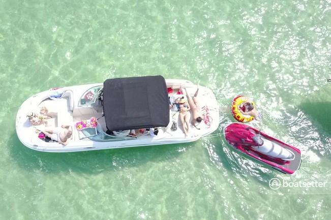 Boatsetter Boat Rental