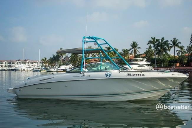 Boatsetter Boat Rentals- Puerto Vallarta