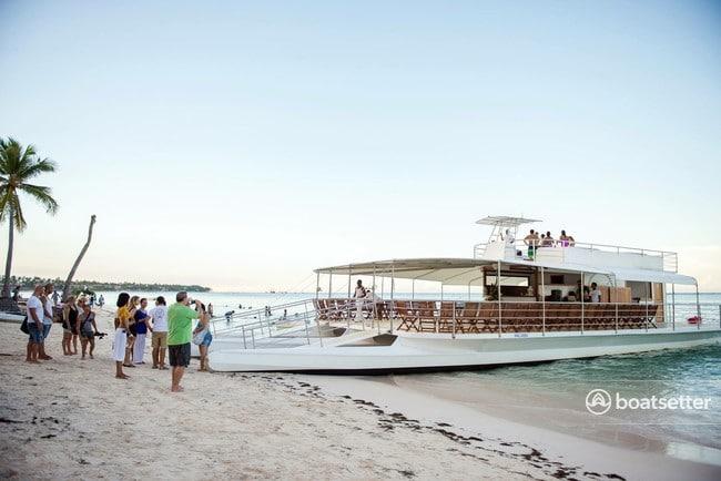 Boatsetter Boat Rentals- Punta Cana