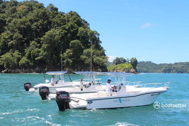 Boatsetter Boat Rentals- Quepos, Costa Rica