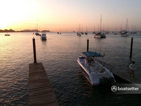 Boatsetter Boat Rentals- Panama City, Panama