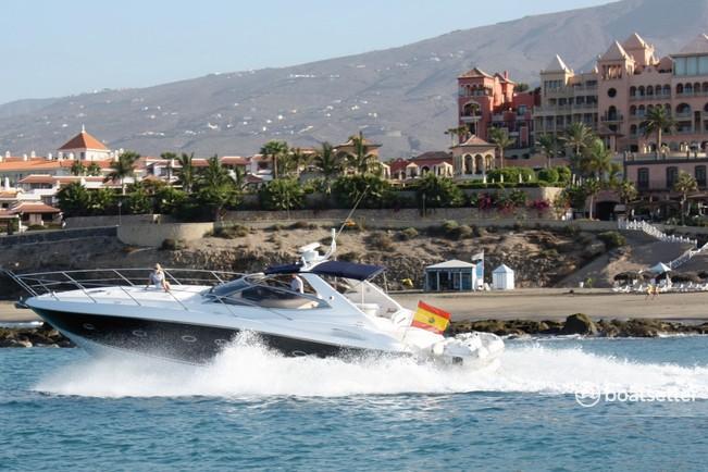 Boatsetter Boat Rentals- Tenerife, Spain