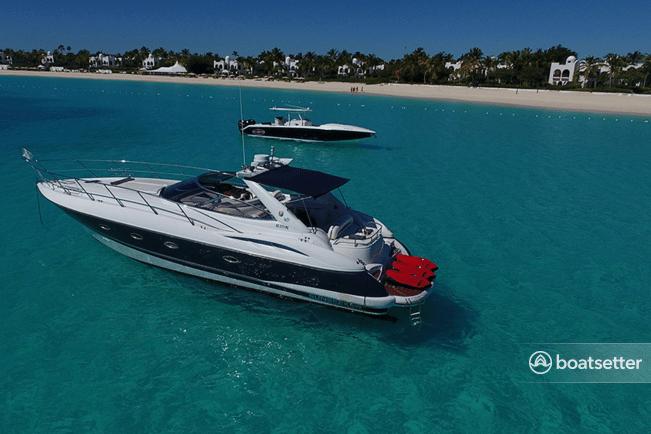 Boatsetter Boat Rental- Saint Martin