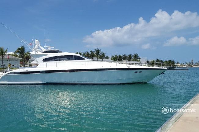 Boatsetter Boat Rentals- Miami, Florida