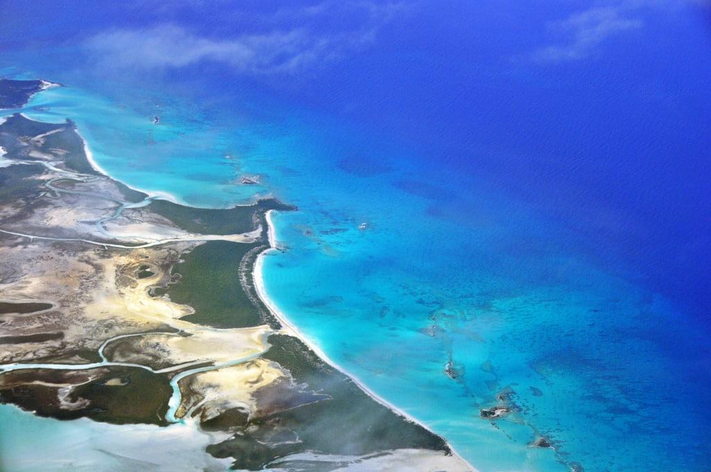 Exuma Islands- Shroud Cay