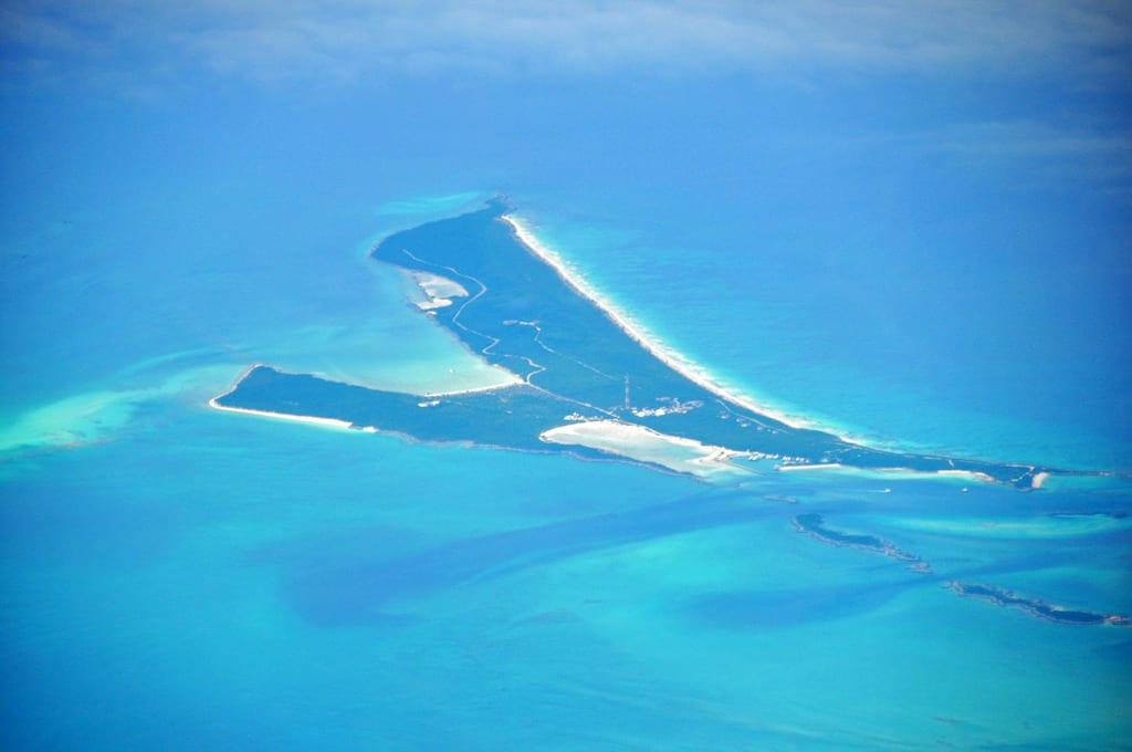 Exuma Islands- Highbourne Cay