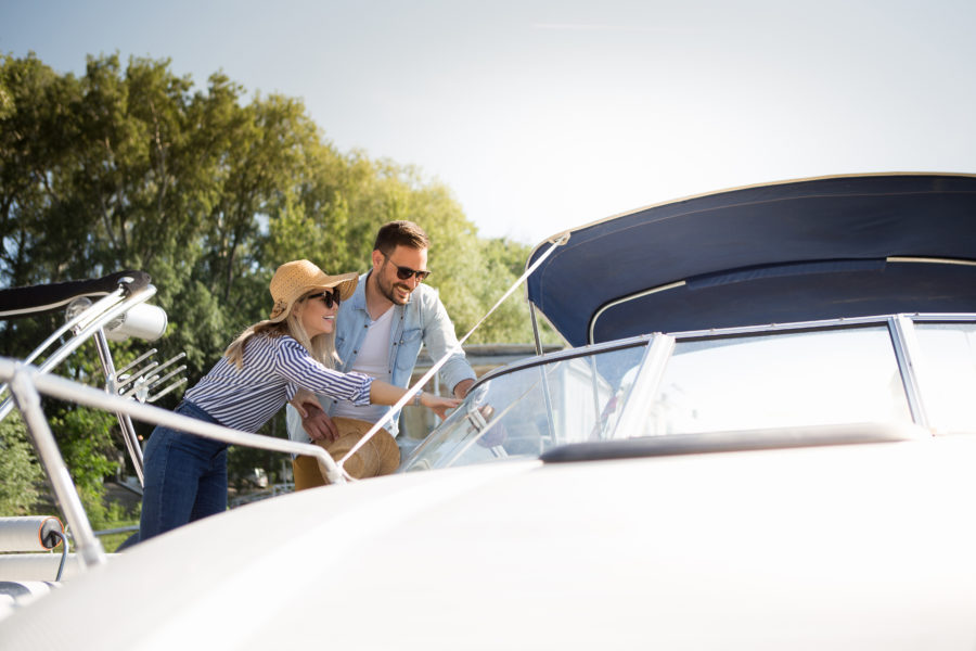 Buying a Boat? Here's Our Advice