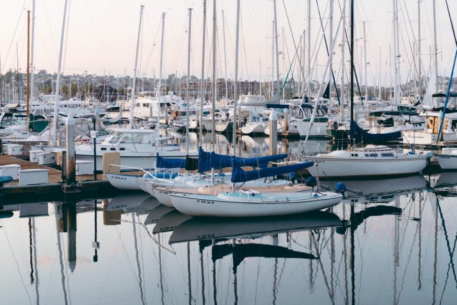 4 Ways to Keep Up with Your Boat Maintenance