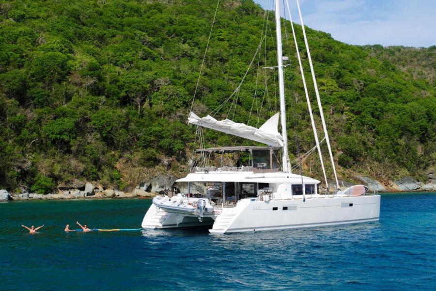 Catamaran Buyers Guide