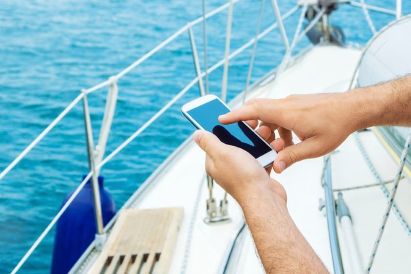 The Top Boating Apps Every Boat Expert Needs