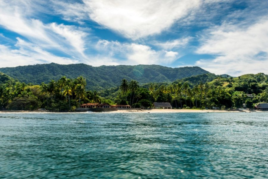 Banderas Bay 2