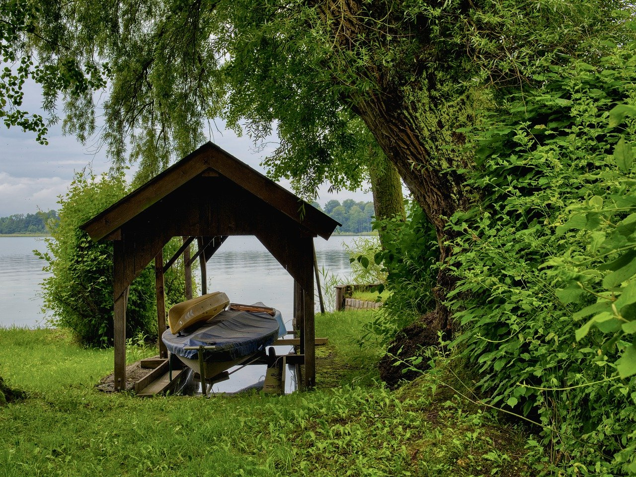Plans for boat shed ~ Anakshed