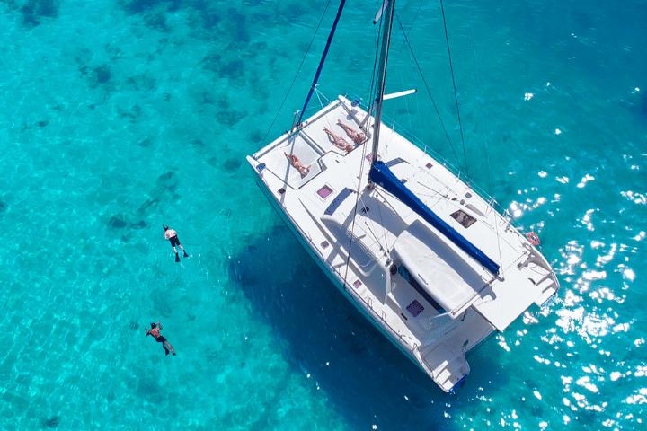 what is a catamaran