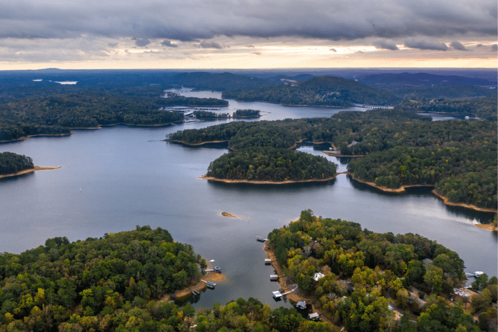 Allatoona Lake