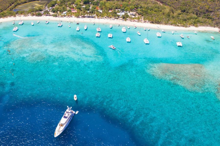 bvi yacht rental