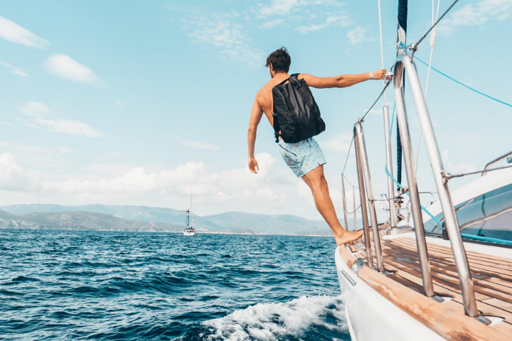 where to sail