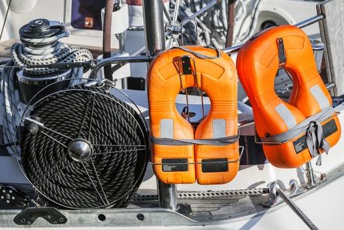boat equipment