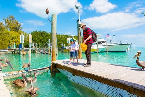 Key West National Wildlife Refuge