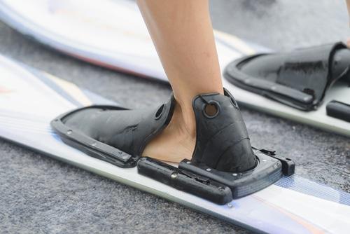 water skiis